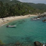 Tayrona met Go Local travel