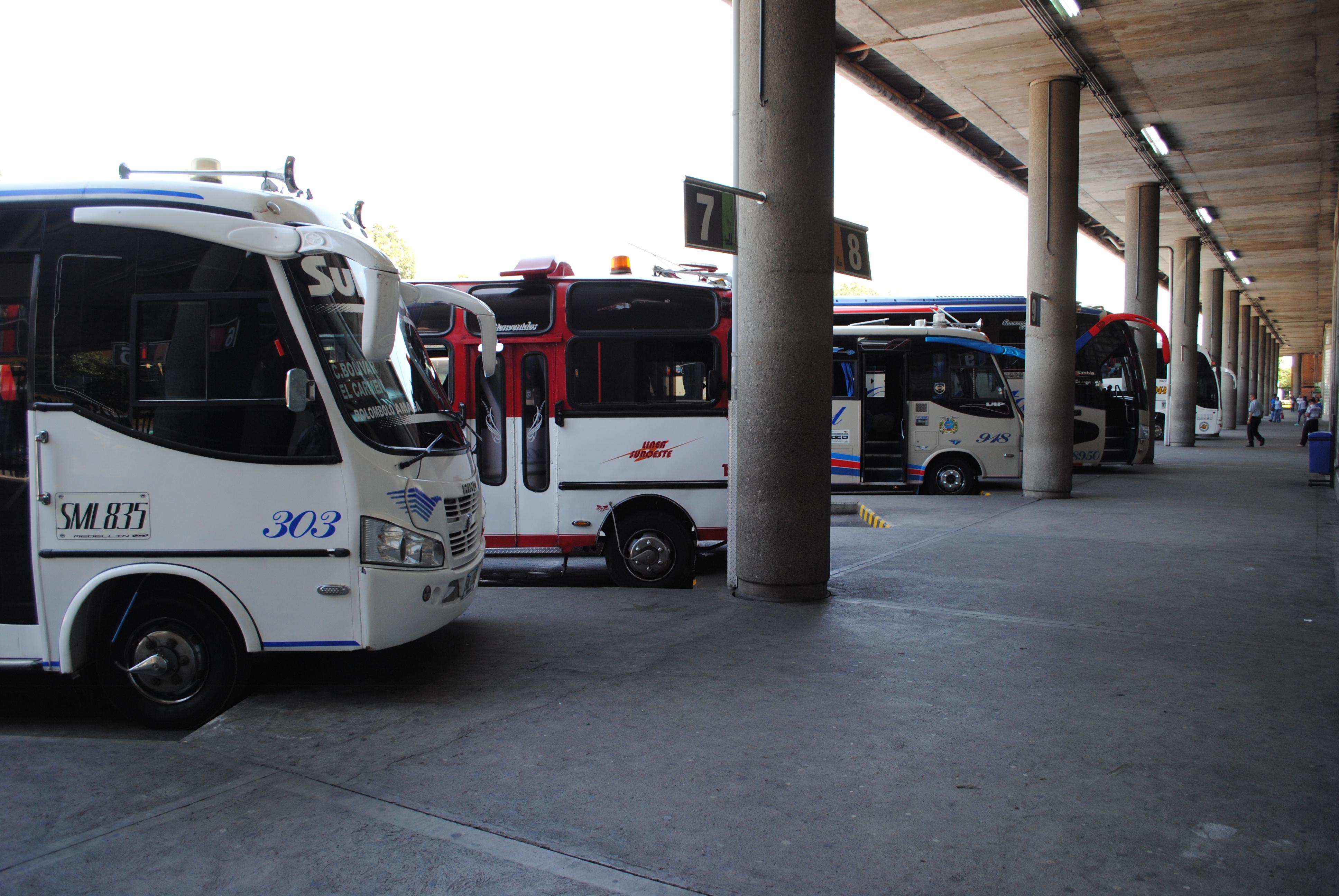 Luxe OV bussen