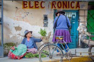 Individuele reis Peru
